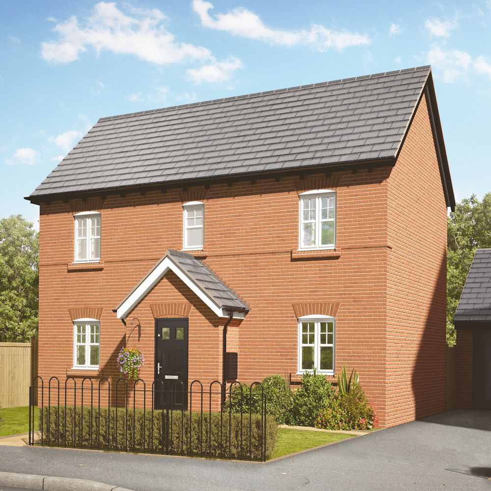 New homes for sale in egerton park morris homes for Morris home