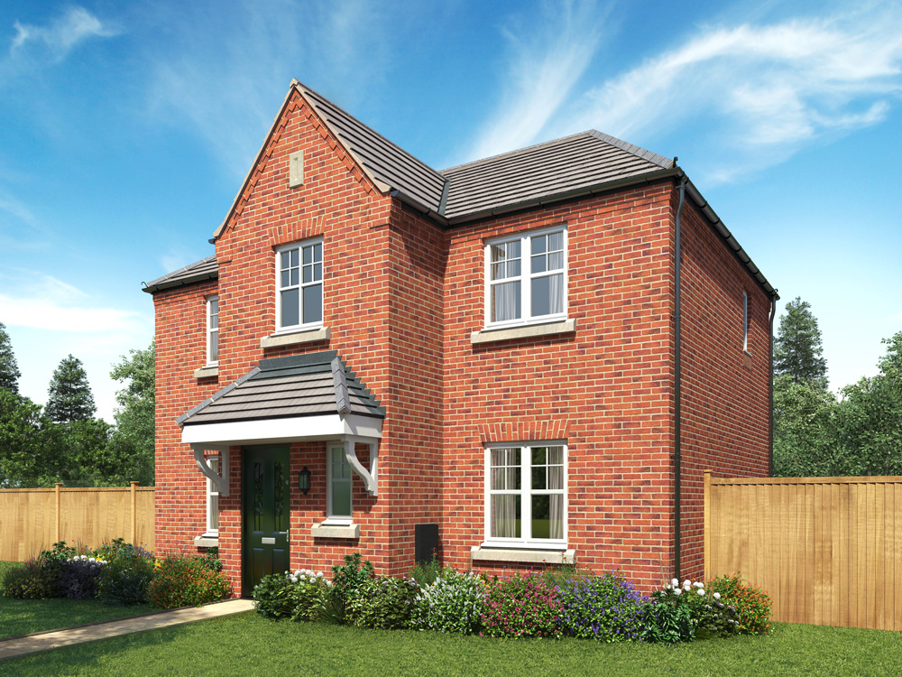 New Homes For Sale In Trinity Gardens Morris Homes