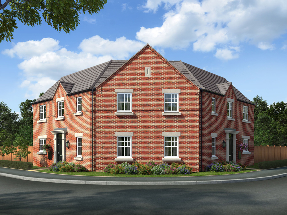 new properties for sale in saxon manor morris homes