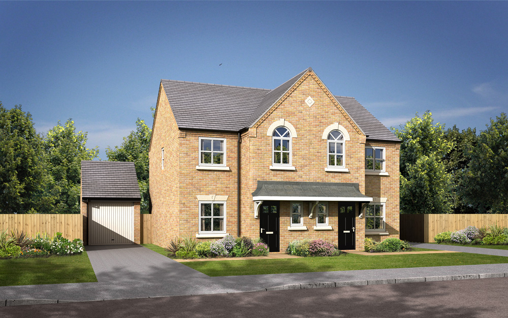 New Homes For Sale In Victoria Gardens Morris Homes