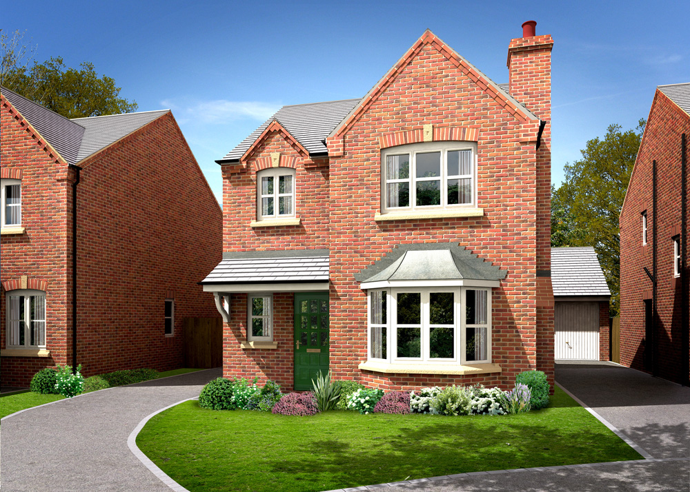 New properties for sale in the forge morris homes for Morris home