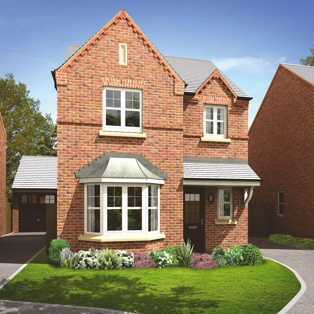 New properties for sale in sandford village morris homes for Morris home