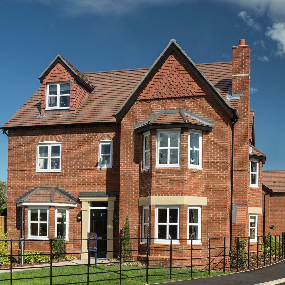 New properties for sale in brereton grange morris homes for Morris home