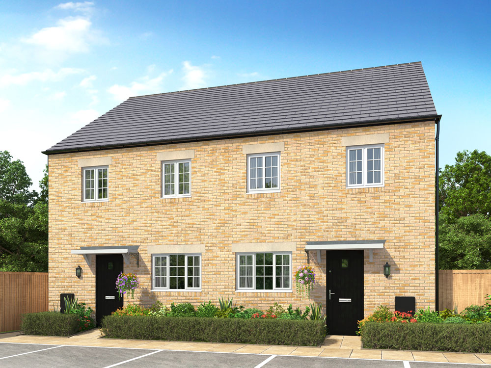 New homes for sale in victoria park morris homes for Morris home